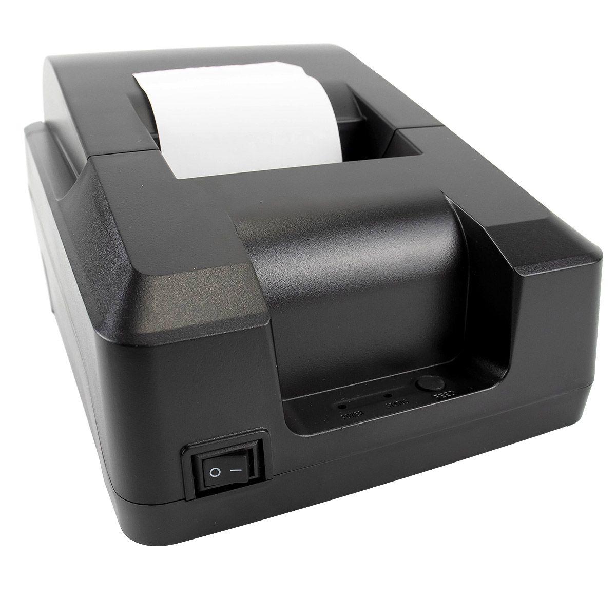 Mini Impressora Térmica 58mm ITE-T58K