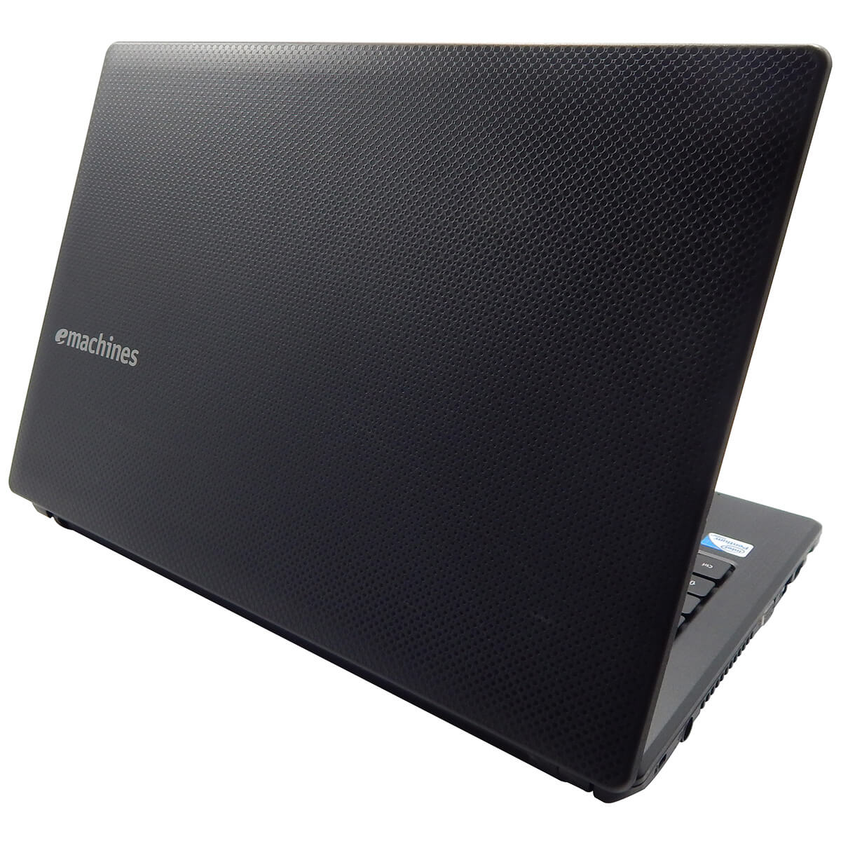"Notebook Acer Emachines D728-4079 Intel Dual Core T4500 - 4gb - 320gb - Led 14"" - Seminovo"