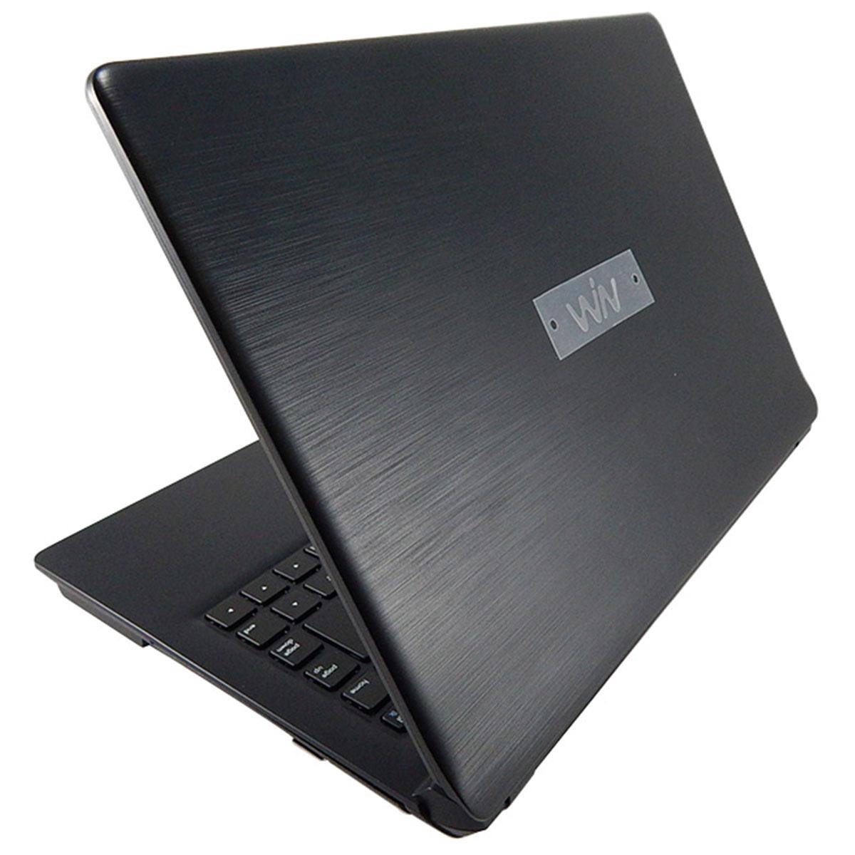 Notebook CCE Ultra Thin U45L Celeron Dual 847- 2gb 160gb