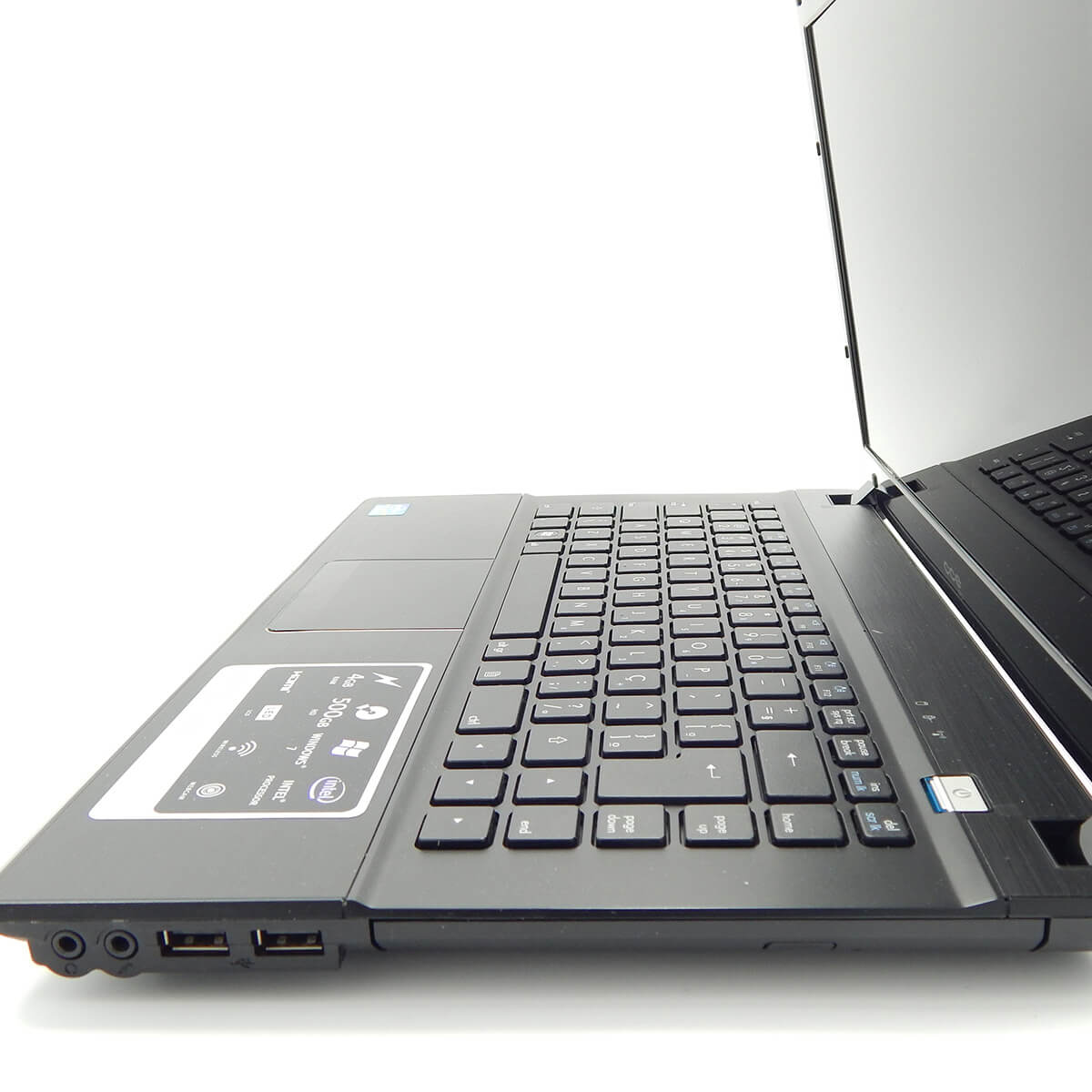 Notebook CCE WM545B I5-2410m 4gb 500gb - Seminovo