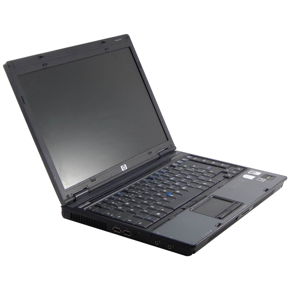 Notebook HP Compaq 6910p C2D T7500 2gb 160gb 14