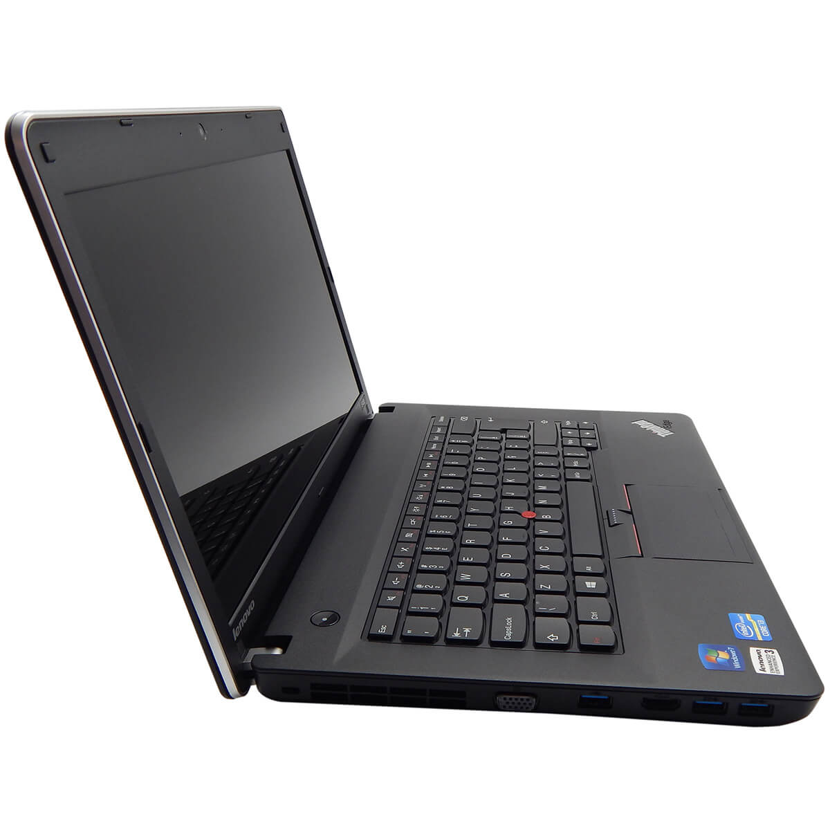 Notebook Lenovo E430 - I3-2328m - 4Gb - 320Gb - DVD -  Tela 14 - Seminovo