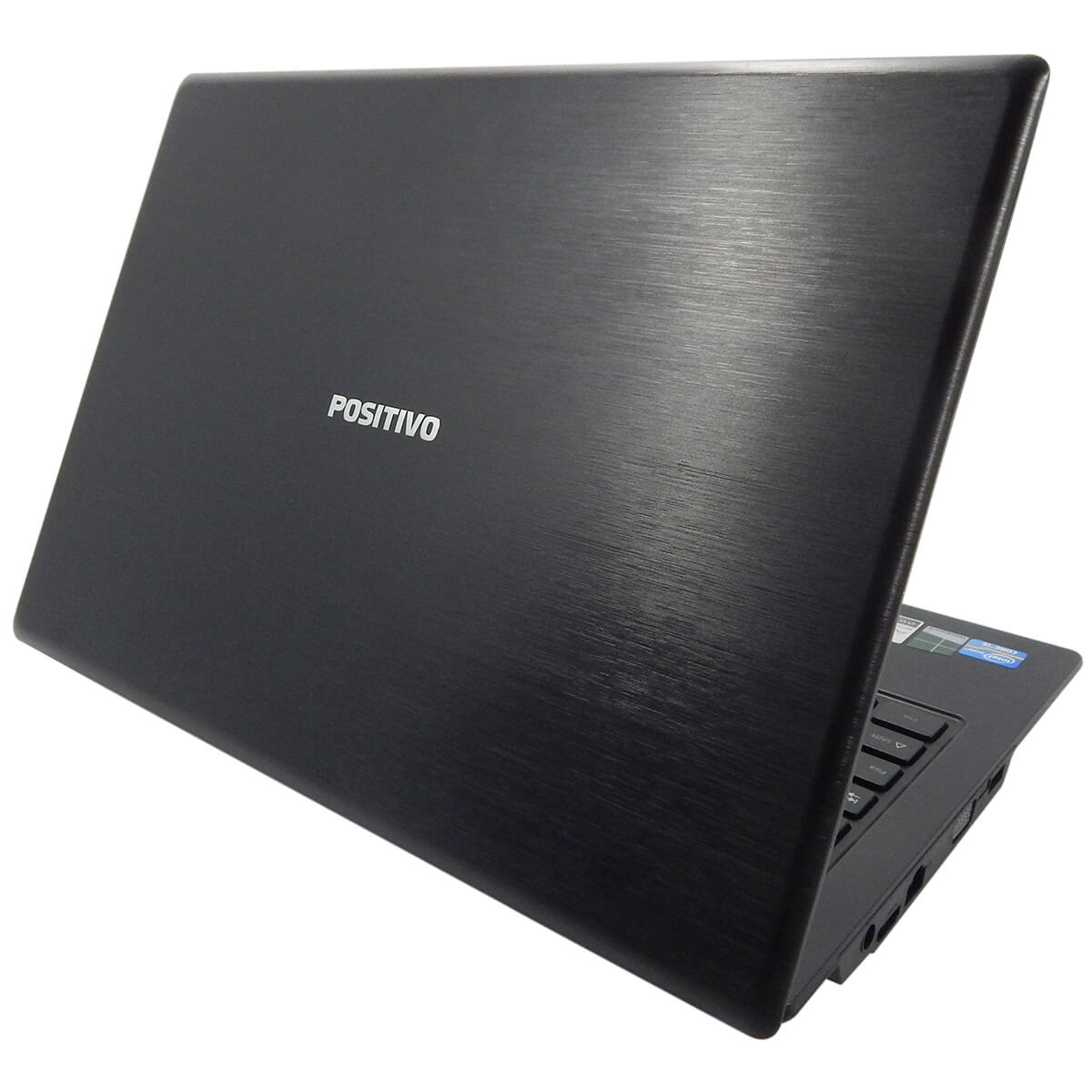 NOTEBOOK Positivo Premium S5400 I5-2450m 8Gb 500gb Dvd - Seminovo