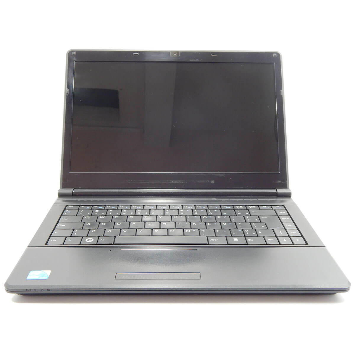 NOTEBOOK POSITIVO SIM I3-M380 4Gb 320Gb Dvd - Seminovo