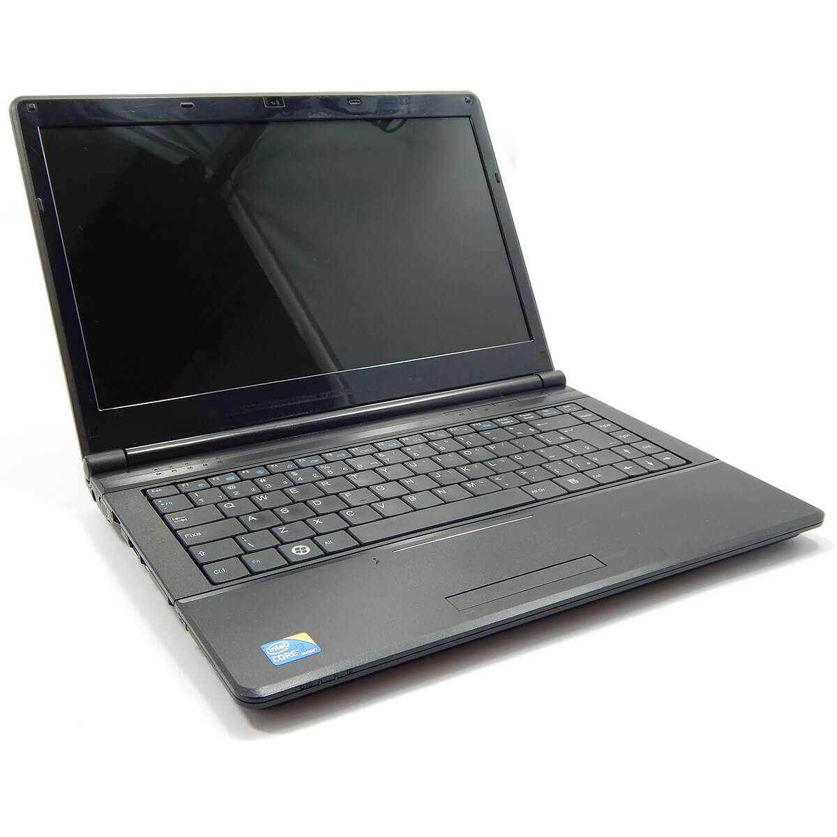 NOTEBOOK POSITIVO SIM I3-M380 4Gb 500Gb HD - Seminovo