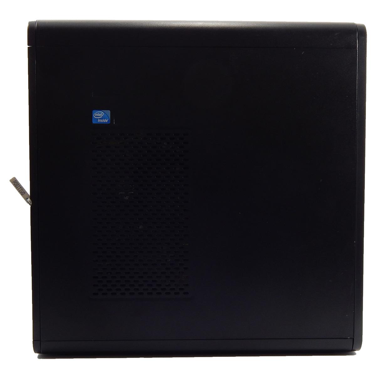 PC POSITIVO Premium PCTV K2650 Celeron G530 4Gb 320Gb DVD - Reembalado