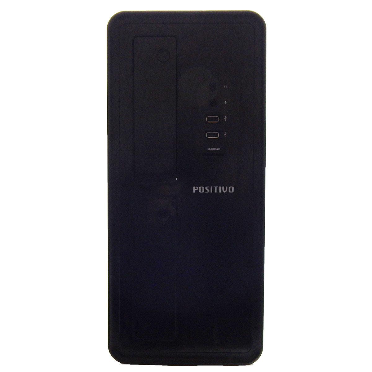 PC Positivo Premium PCTV K2960 CEL. 847/4G/500 - 1020369