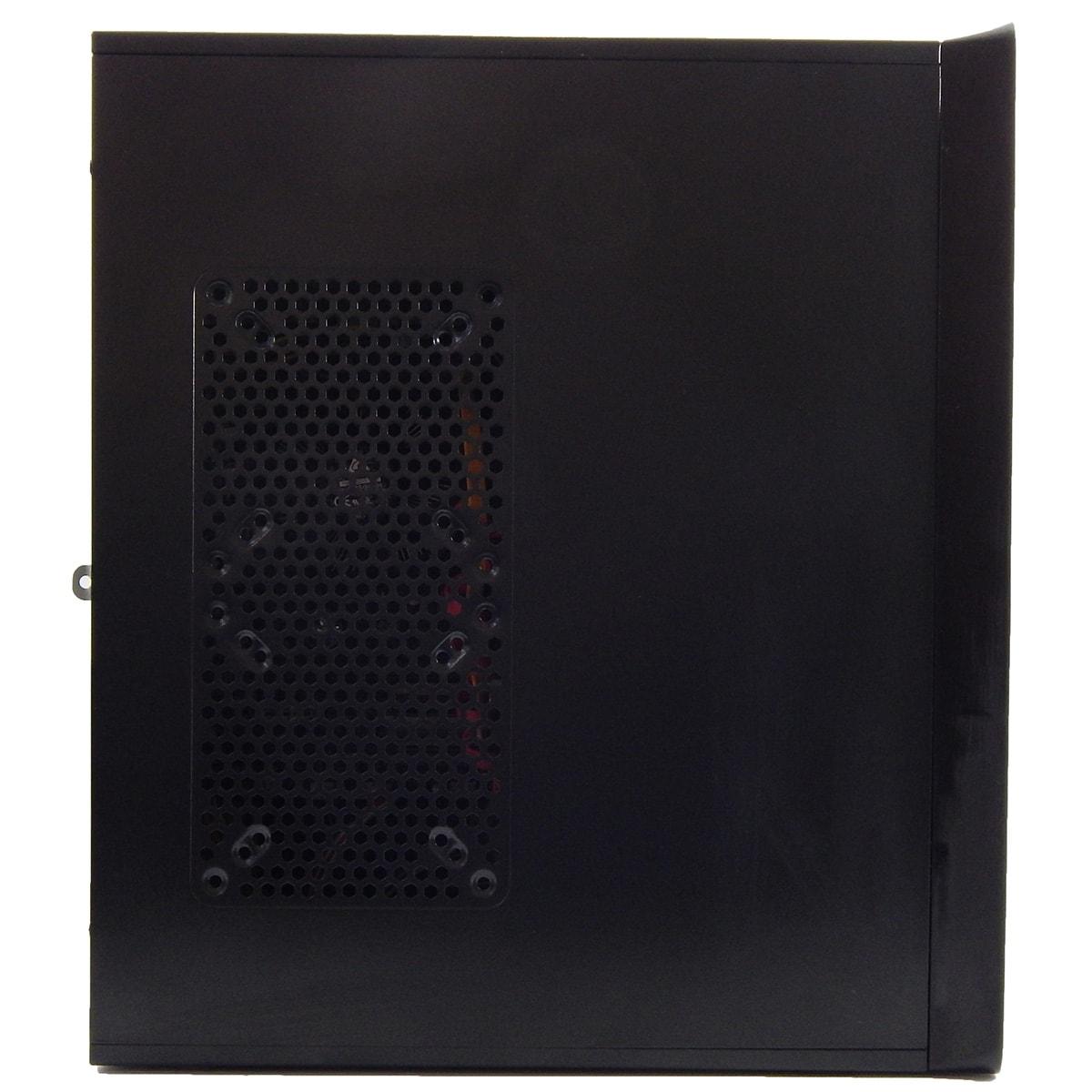 PC Positivo Unique K2080 Intel Dual Celeron G530 4Gb 320Gb - Novo - Reembalado