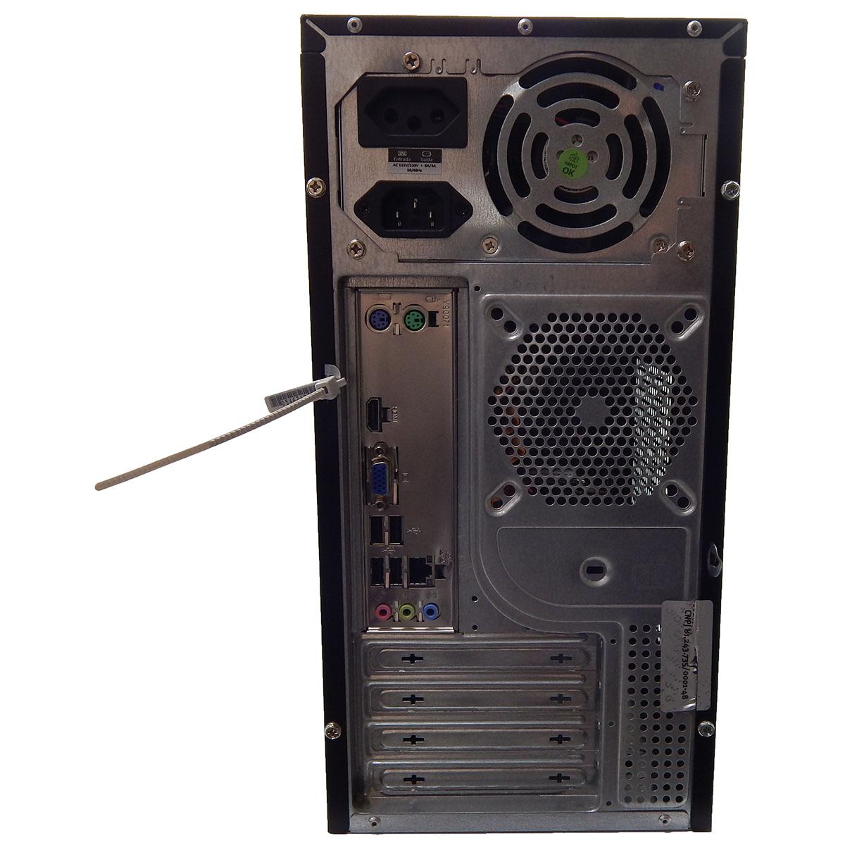 PC SIM+ CEL. G530/4G/320 - 1020319 - Reembalado
