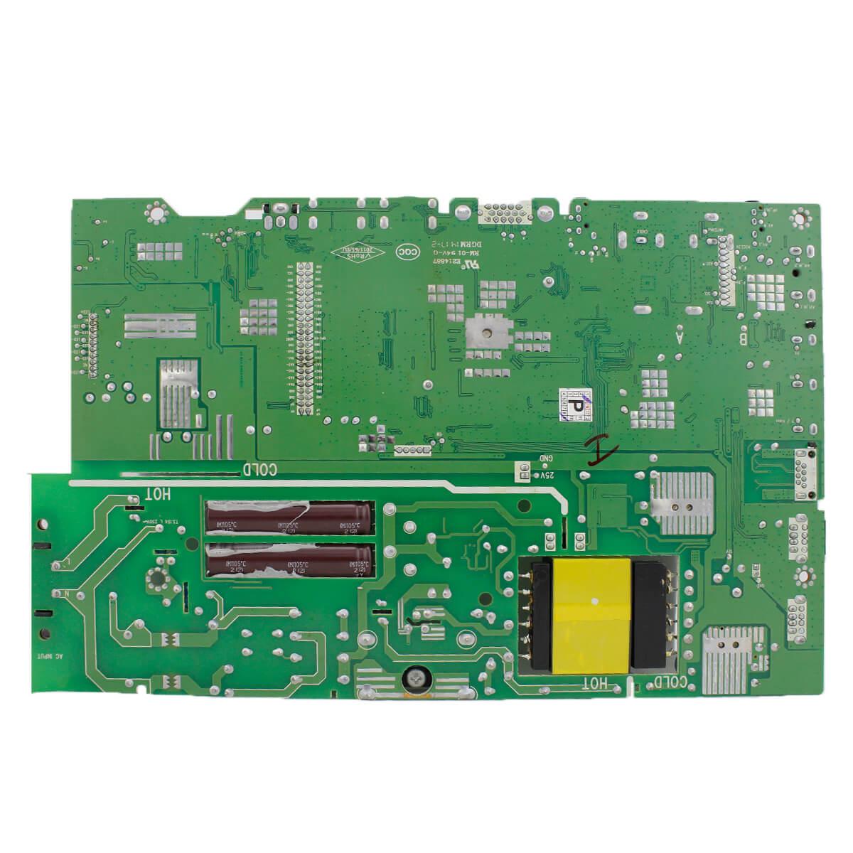 Placa de Sinal e Fonte TV Philco Pn PH39E37DSG VA SWA / 5800-A8R16B-2P00 - Nova