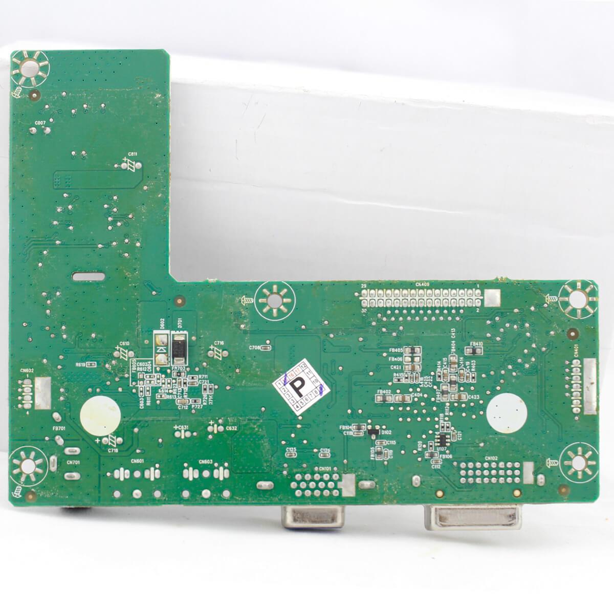 Placa de Sinal Monitor AOC E2034F Pn 715G4134-M03-BRA-004k - Nova