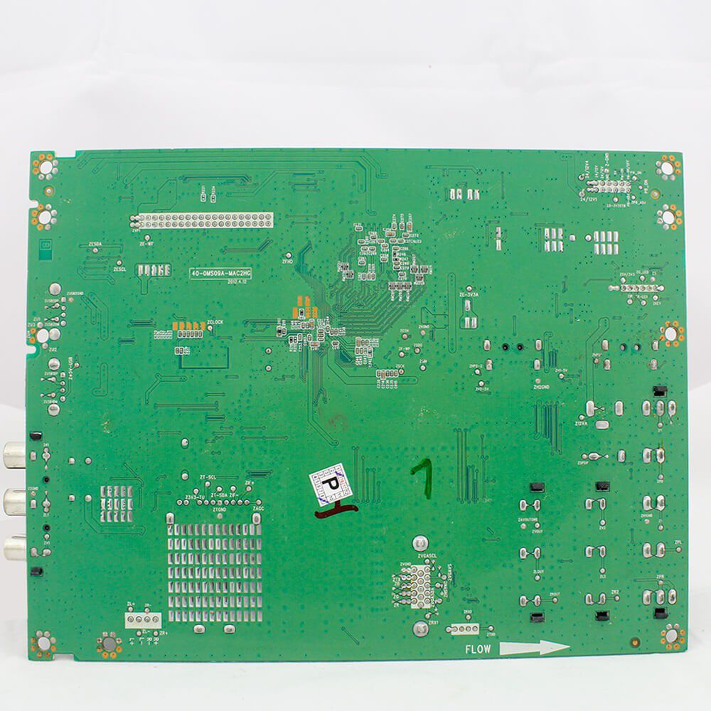 Placa de Sinal TV Philco Pn 40-0MS09A-MAC2HG - Nova