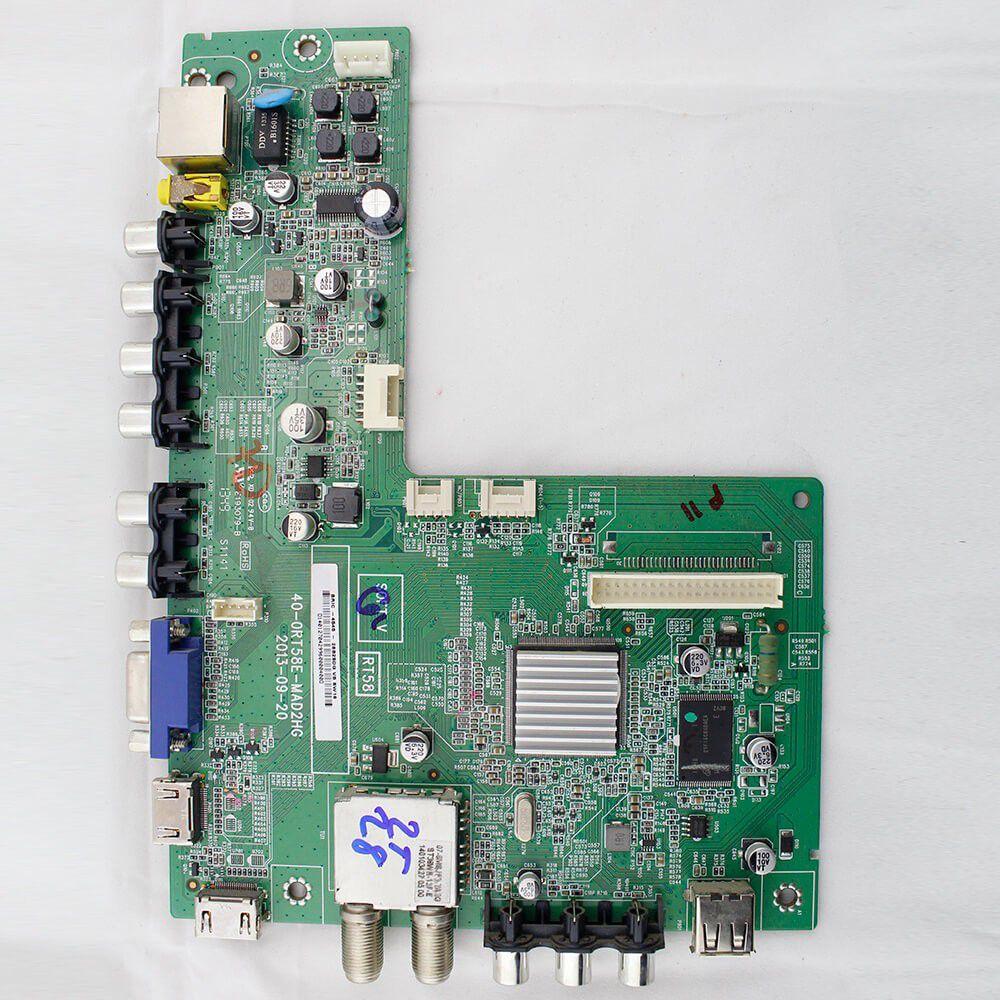 Placa de Sinal TV Pn 40-ORT58E-MAD2HG - Nova