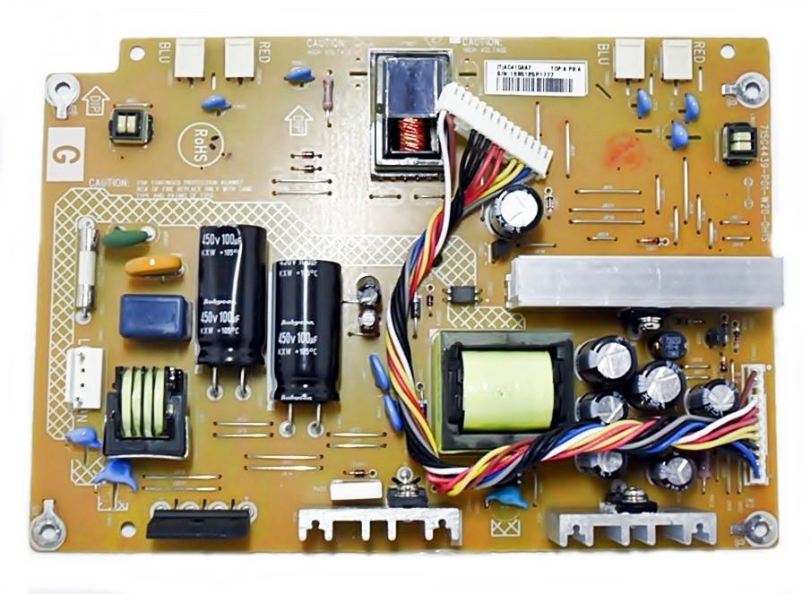 Placa Fonte TV AOC / Sony Pn 715G4439-P01-W20-0H1S - Nova