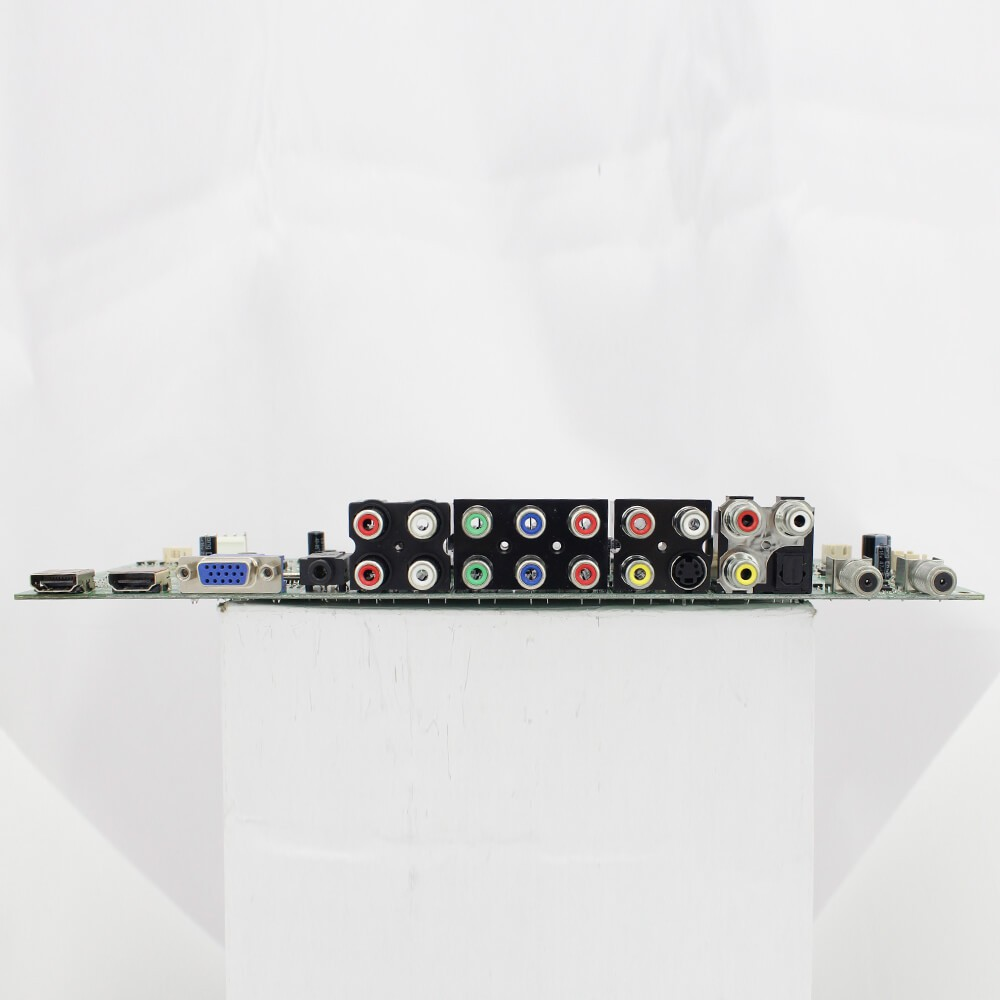Placa de Sinal TV Buster Cod. 35015914 / E168066 2:5 - Nova