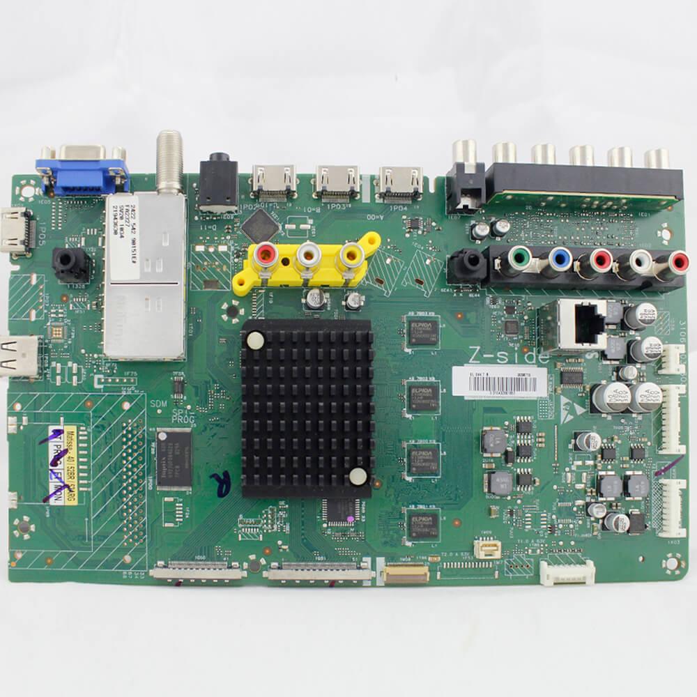 Placa de Sinal TV Philips Cod. 3106 103 30311 - Nova