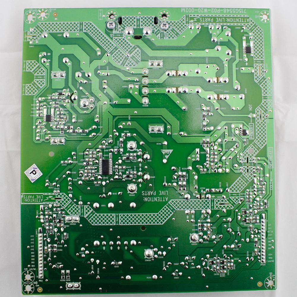 Placa Fonte TV Philips Pn 715g5548-p02-w20-002m - Nova