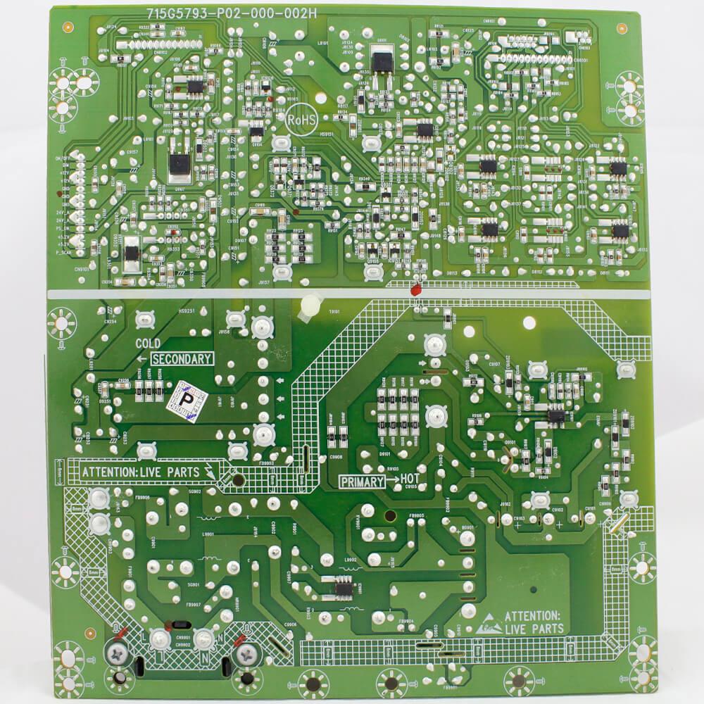 Placa Fonte TV Philips Pn 715G5793-P02-000-002M - Nova