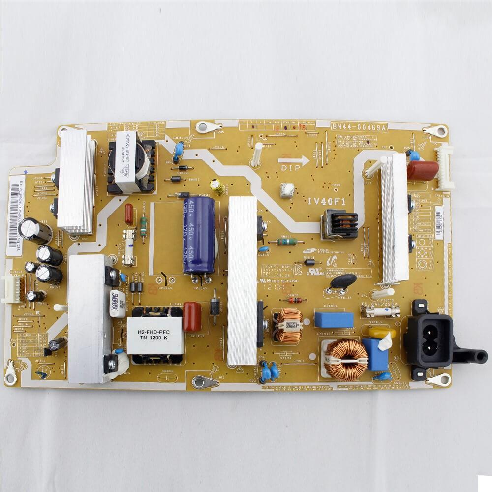 Placa Fonte TV Samsung Pn BN44-00469A - Nova