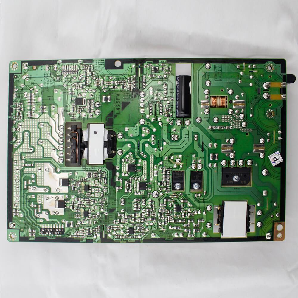 Placa Fonte TV Samsung UN40F5500AG Pn BN44-00609F - Nova