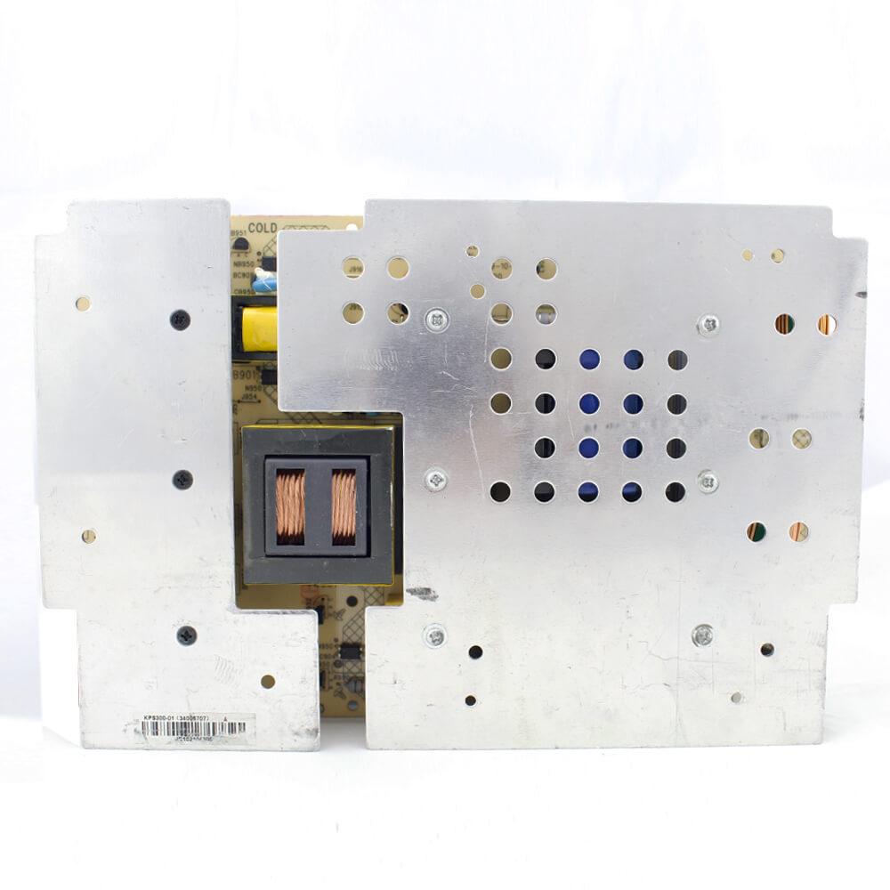 Placa Fonte TV Toshiba LC4245WF LC4246FDA Pn KPS300-01 (34006707) - Nova
