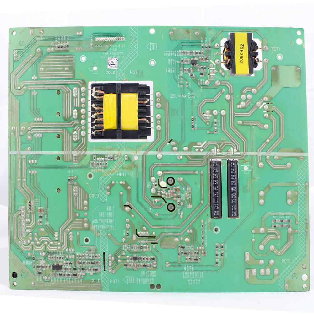 Placa Fonte TV Toshiba LE4050 Pn KPS+L150C3-03 (34007889) - Nova