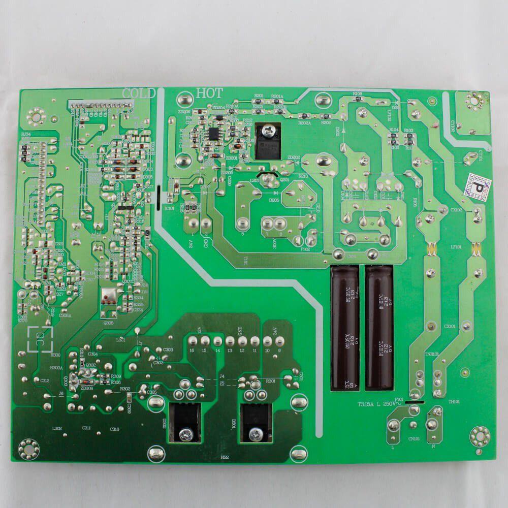 Placa Fonte TV Toshiba STI LE3973 Pn 168P-P39EQL-HCK1 - Nova