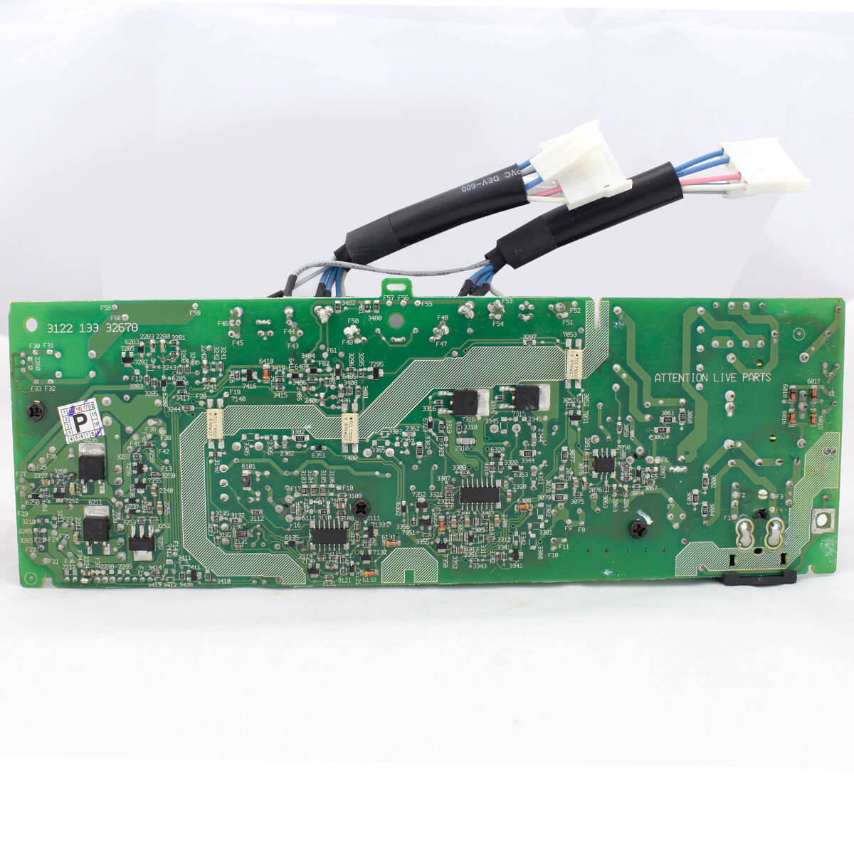 Placa Inverter Philips Pn P2004471 (3122 133 32678) - Nova