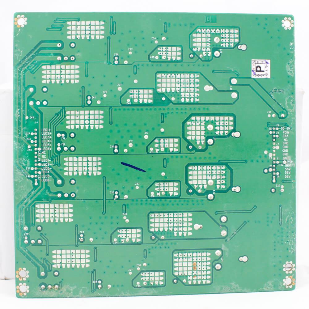 Placa Inverter TV Philco PH58E30D Pn 40-RC5510-DRC2LG - Nova