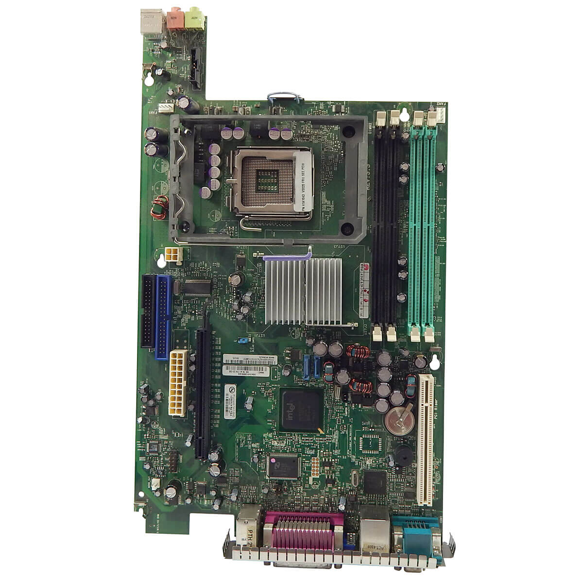 Placa Mãe IBM Lenovo ThinkCentre A52 / M52 LGA775