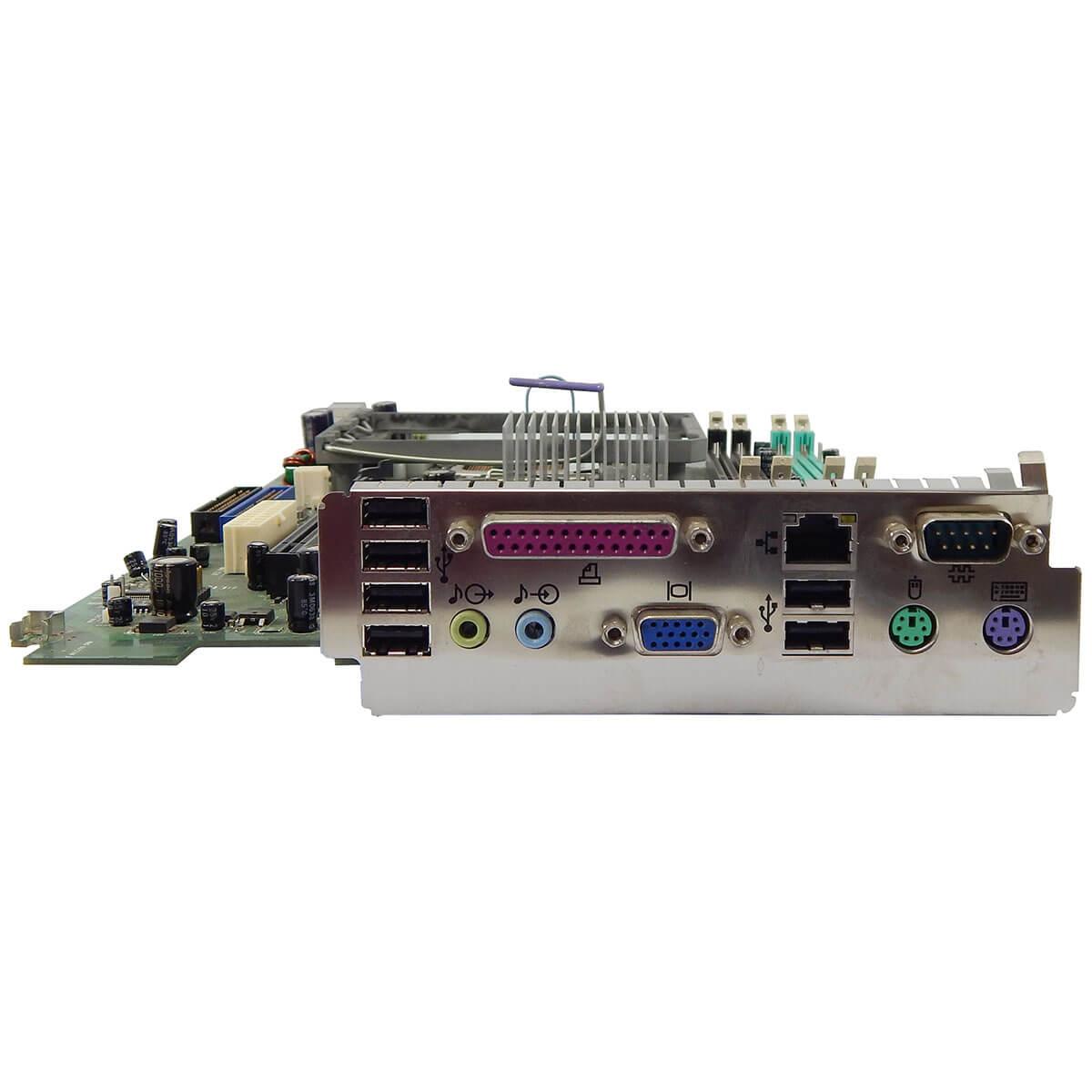 Placa Mãe IBM Lenovo ThinkCentre A52 / M52 LGA775