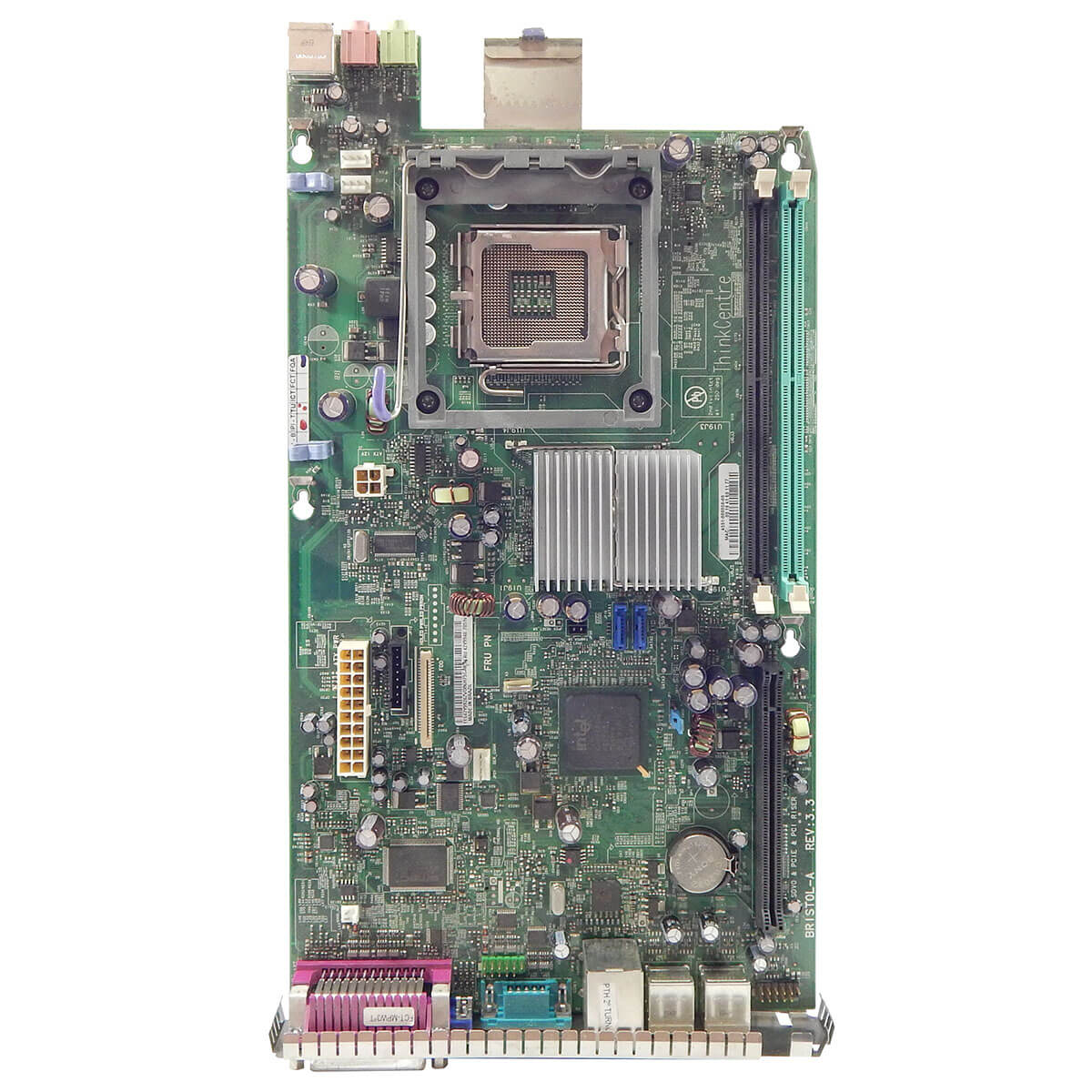 Placa Mãe IBM Lenovo ThinkCentre A55 / M55 LGA775