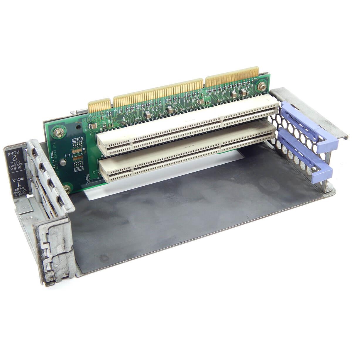 Placa Riser PCI-X p/ Servidor IBM X Series FRU 26K4764