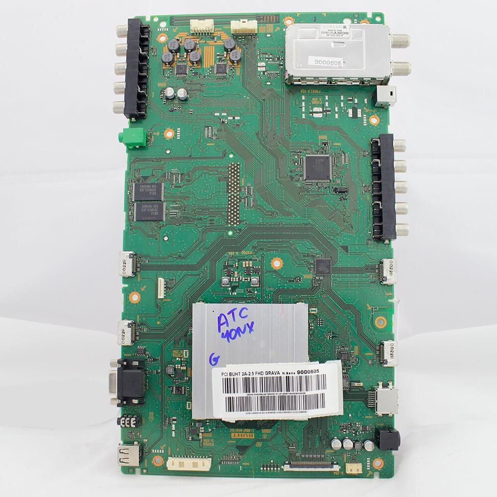 Placa de Sinal TV Sony Pn 1-882-800-21 - Nova