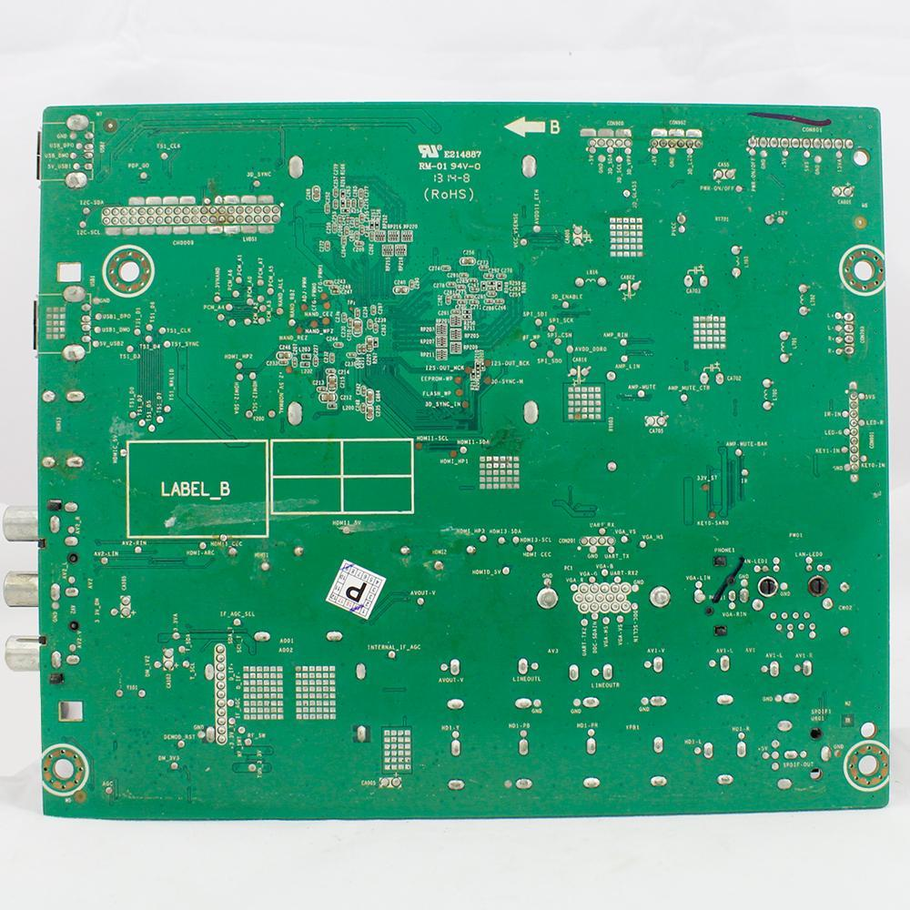 Placa de Sinal TV Philco Pn JUC7.820.00078583 - Nova