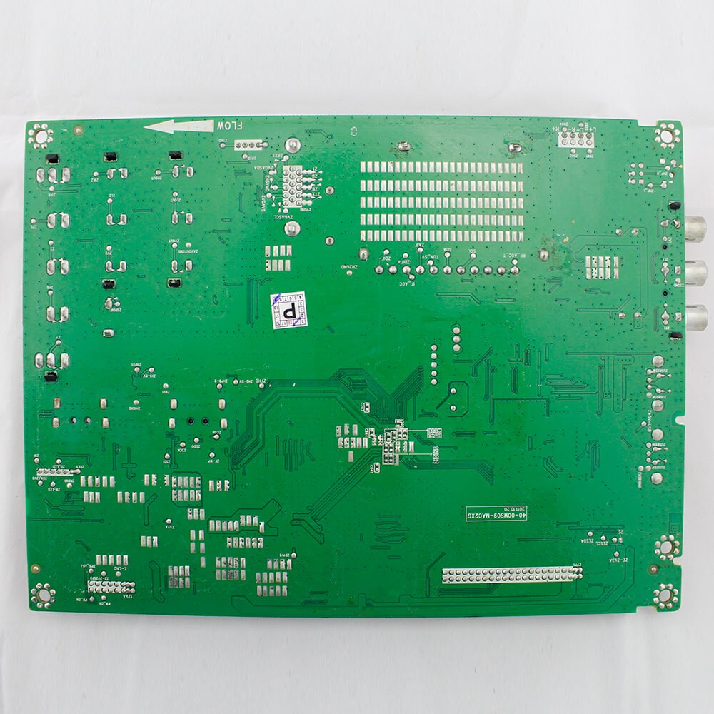Placa de Sinal TV Philco PH24D20 Pn 40-00MS09-MAC2XG - Nova