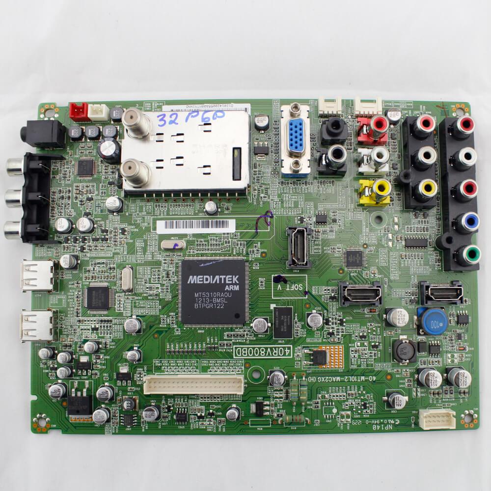 Placa de Sinal TV Philco Pn 40-MT10L2-MAC2XG (H) / 40RV800BD - Nova