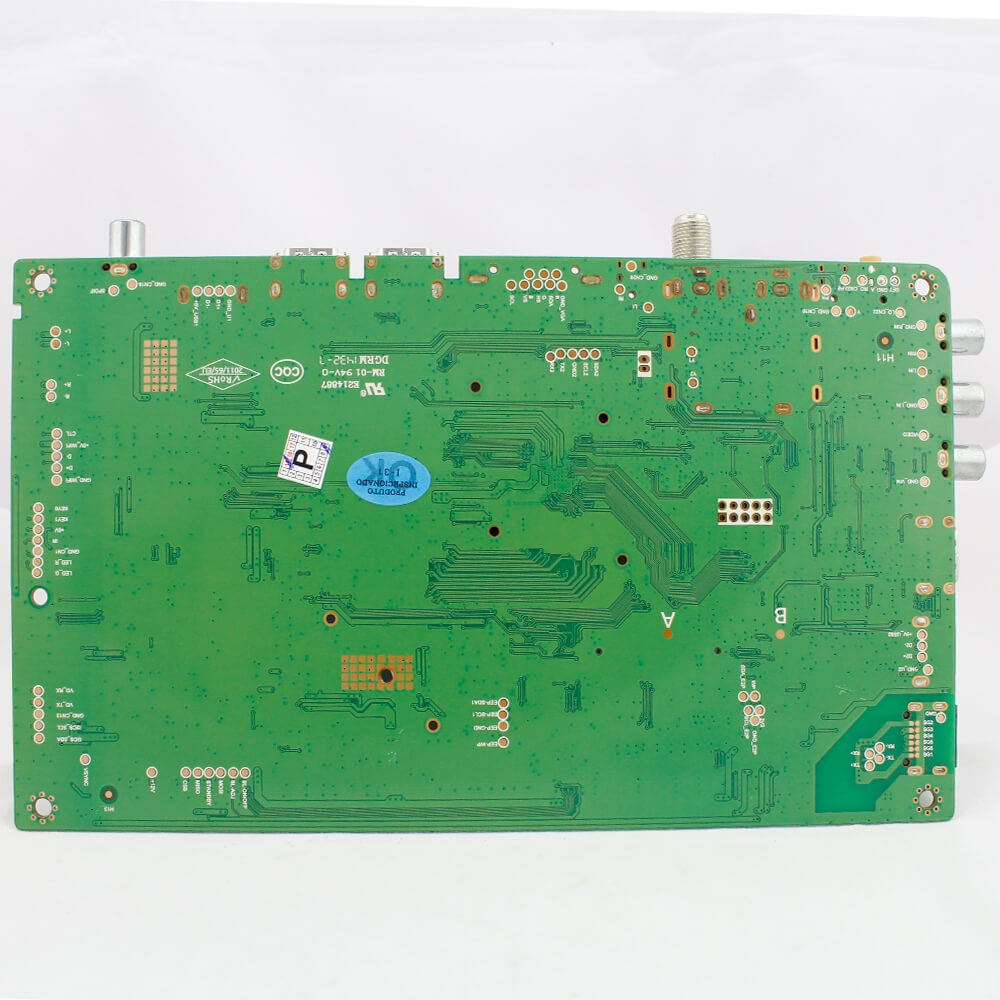 Placa de Sinal TV Philco Pn 5800-A6M820-0P10 - Nova