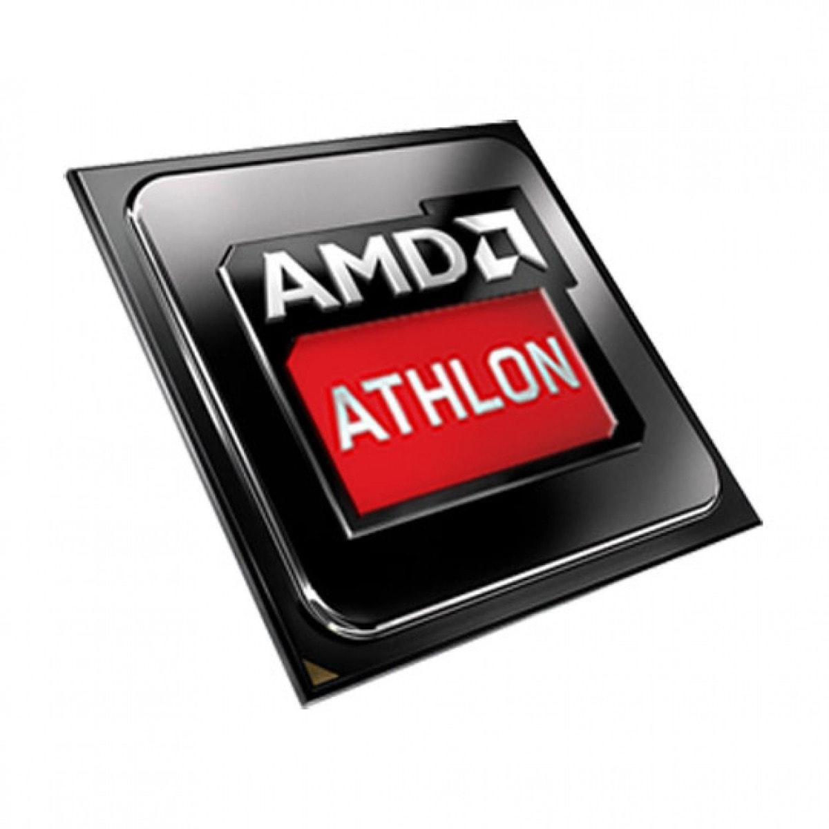Processador AMD Athlon 3200+ 512K Cache / 2.00 GHz / 1000 MHz - Seminovo