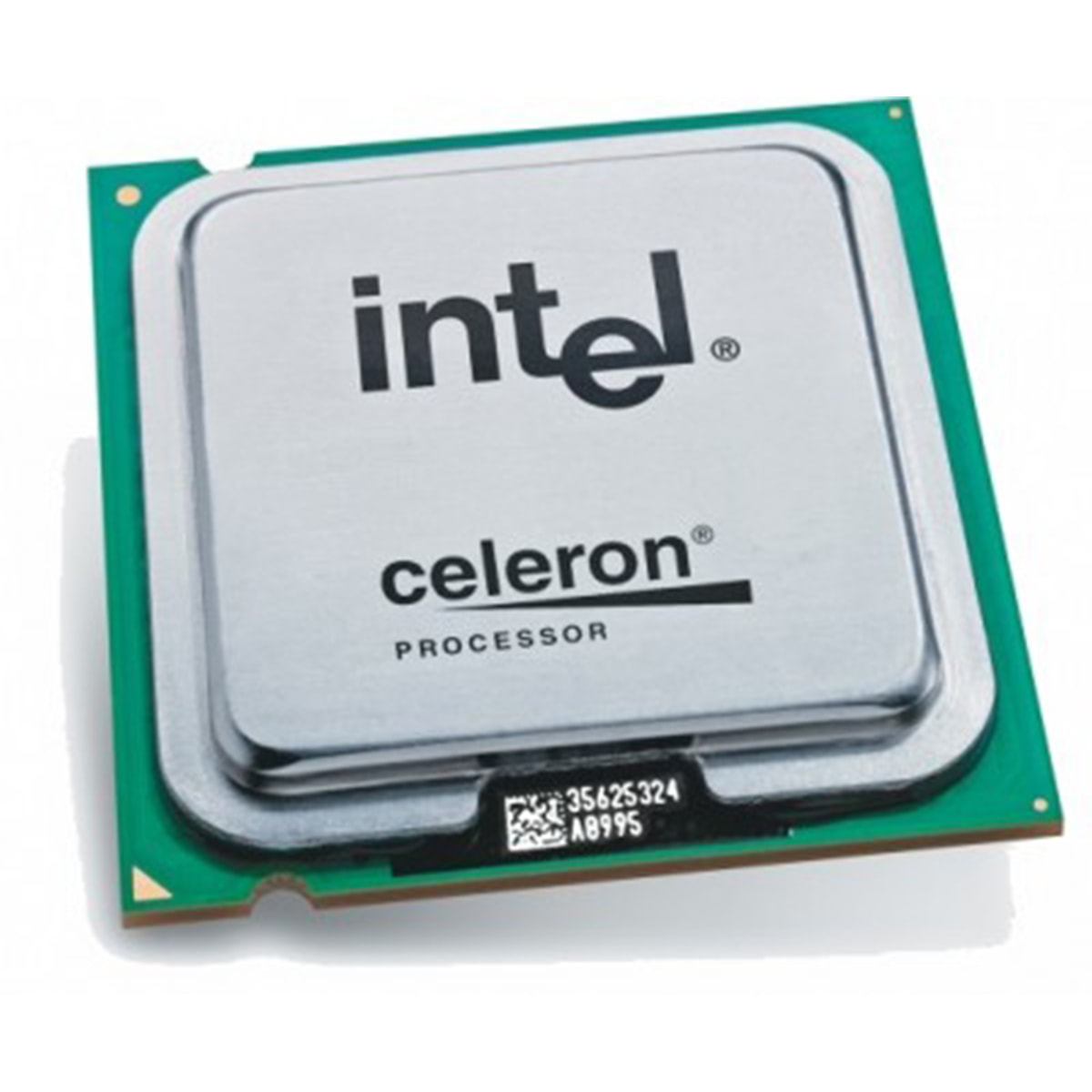 Processador Intel Celeron D 360 3,46 Ghz 512Kb Cache 533MHz - Socket 775 - Seminovo