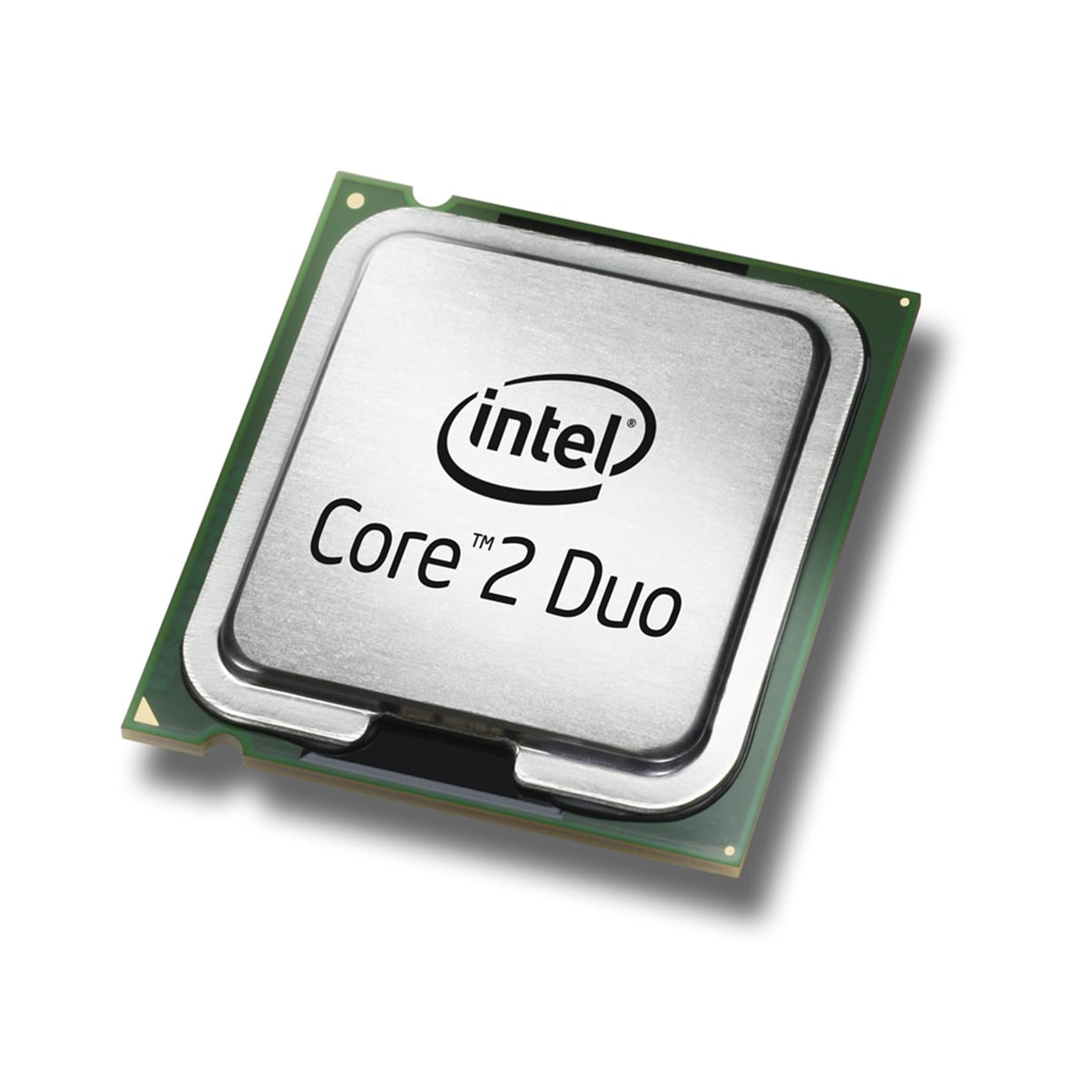 Processador Intel Core 2 Duo E7400 2,80Ghz 3M Cache 1066MHz - Socket 775 - Seminovo