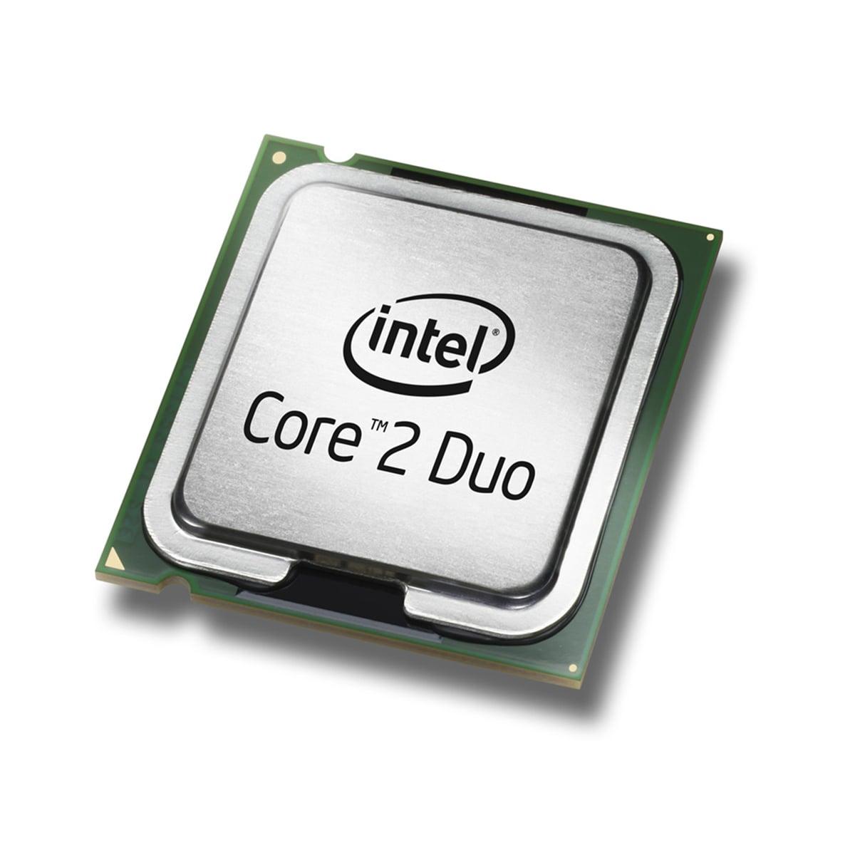 Processador Intel Core 2 Duo E7500 2,93Ghz 3M Cache 1066MHz - Socket 775 - Seminovo