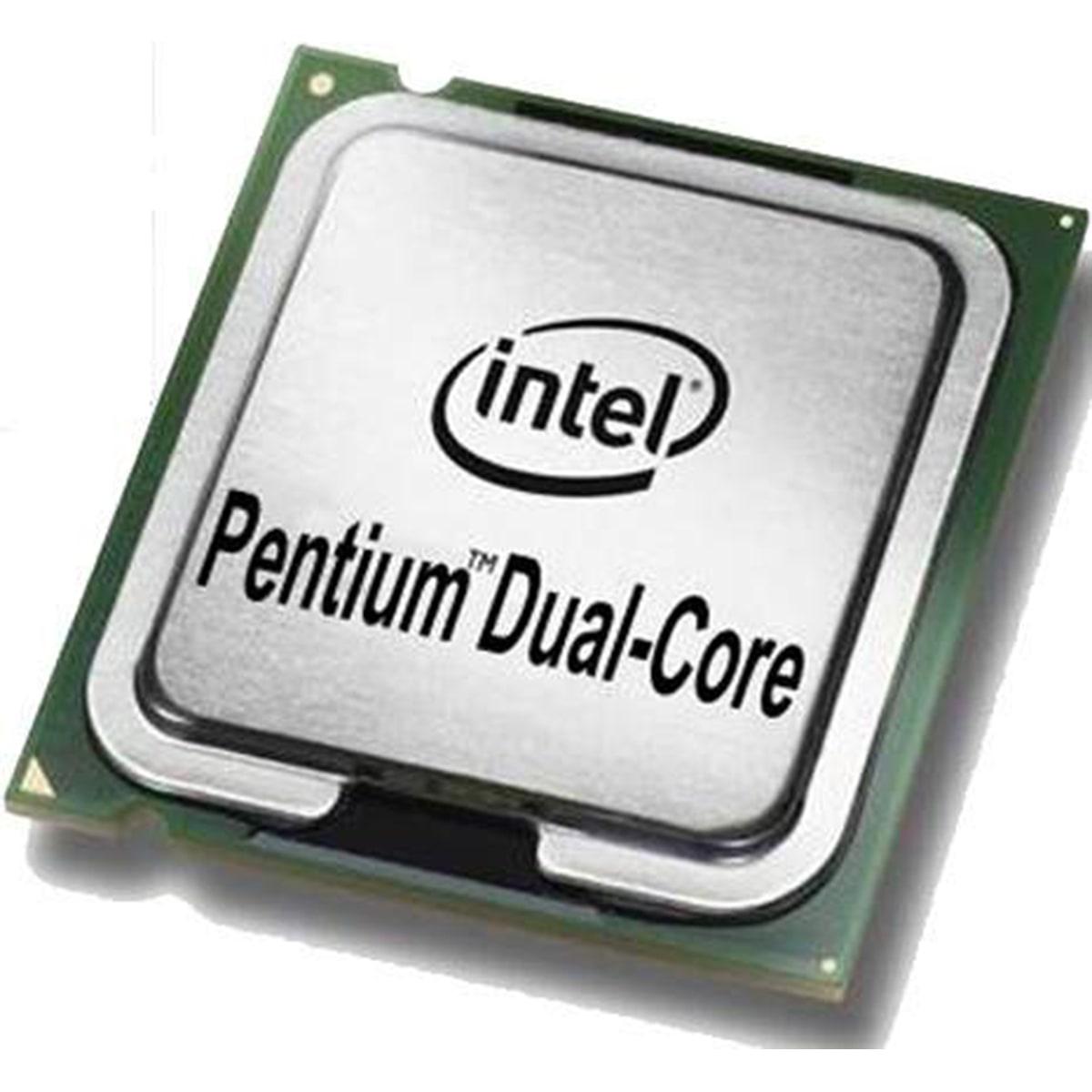 Processador Intel Dual Core E5200 2,50Ghz 2M Cache 800 MHz Socket 775 - Seminovo
