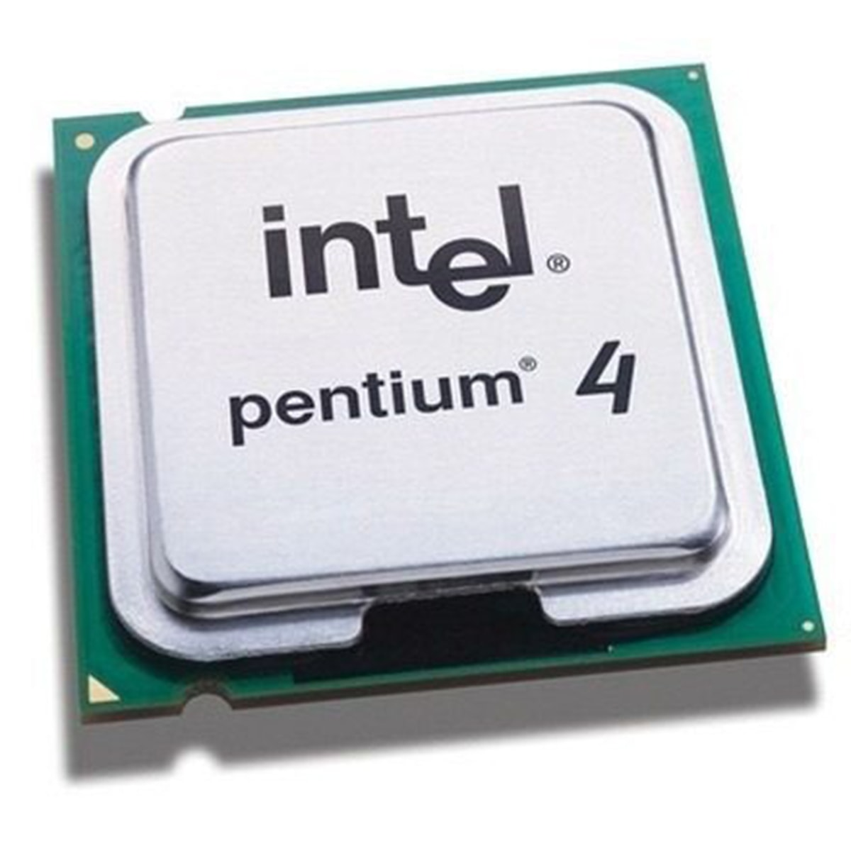 Processador Intel Pentium 4 HT 640 2M Cache / 3.20 GHz / 800 MHz / Socket 775 - Seminovo