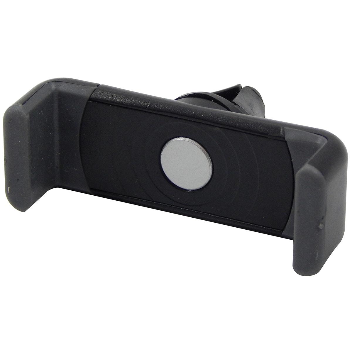Suporte Universal p/ GPS e Celular Fixacao Ar Condicionado AF-01
