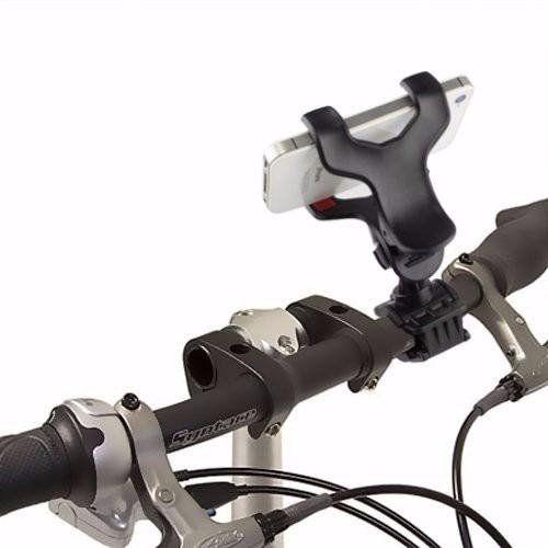 Suporte Universal para Celular e GPS para Bicicleta