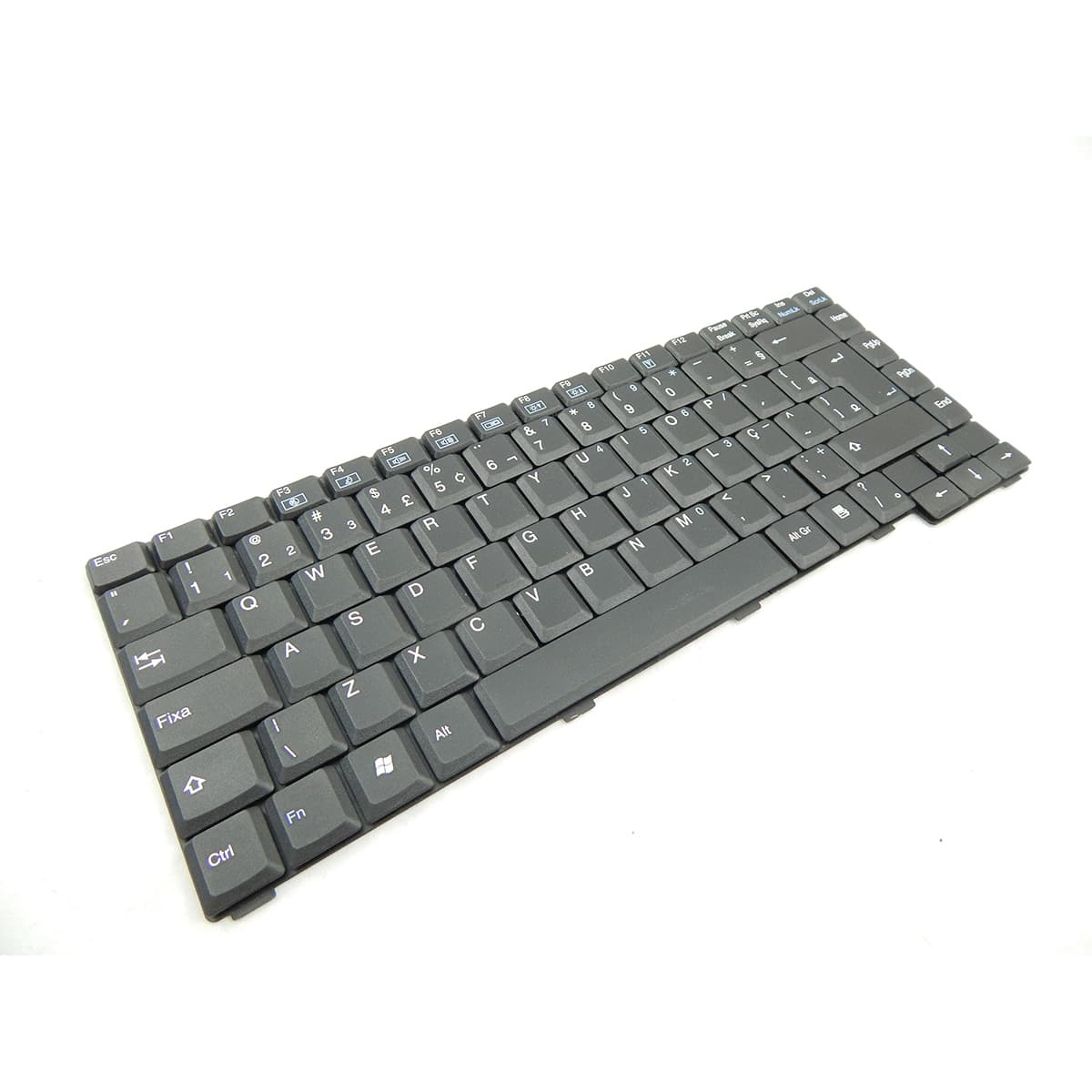 Teclado Notebook Positivo Pn: MP-03086PA-430L / 6-80-M55G0-331-1