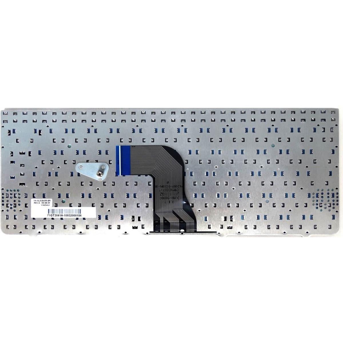 Teclado Notebook Positivo Pn: YH-AL32SA35 / 71GT3041A