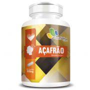 Açafrão / Cúrcuma (Flora) - 60 cápsulas de 500mg