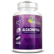 Alcachofra Original - 60 cápsulas de 400mg